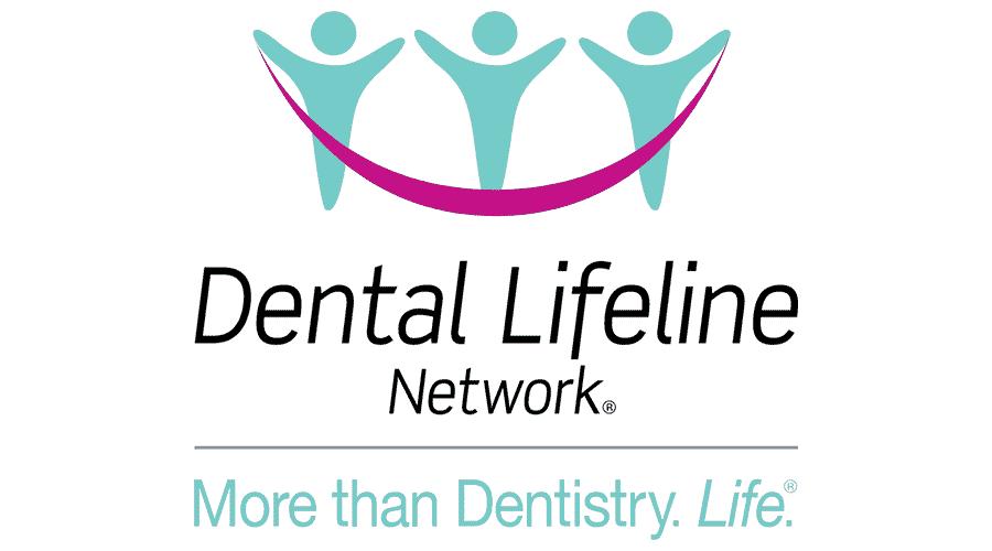Dental Lifeline Network Logo Vector