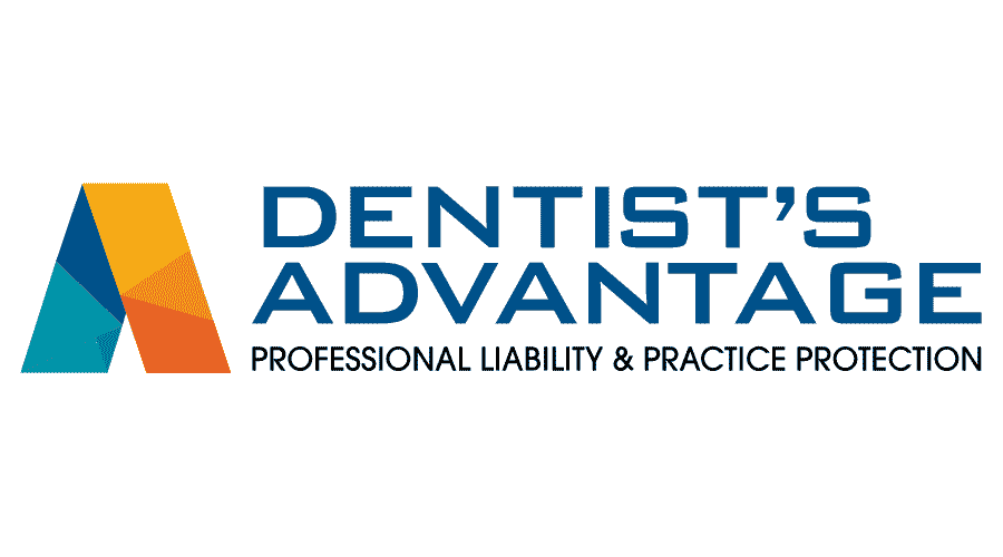 Dentist's Advantage Logo Vector