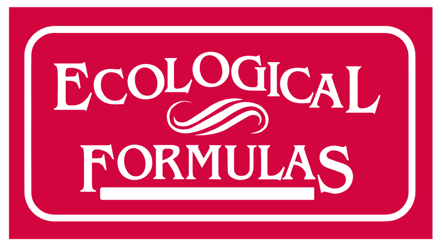 Ecological Formulas Logo Vector