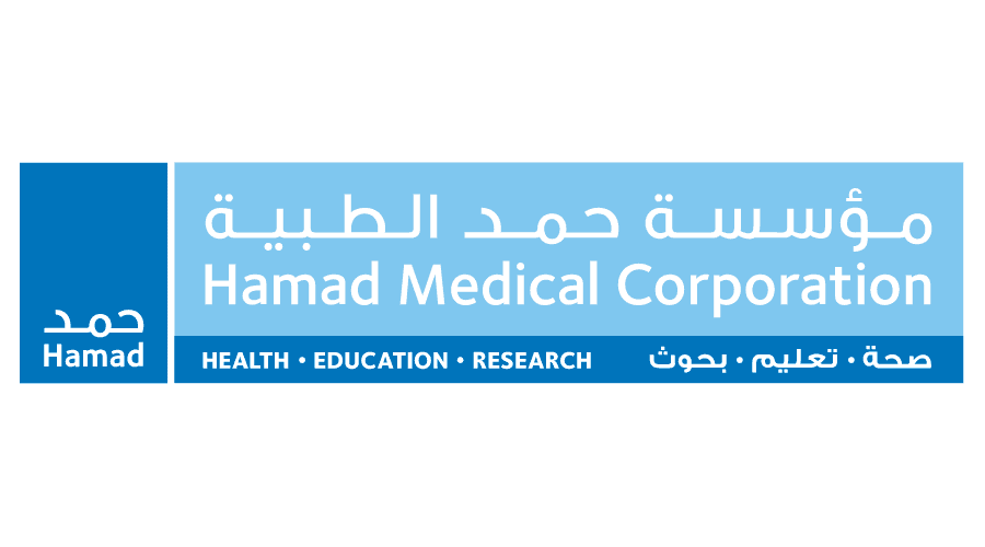 Hamad Medical Corporation Logo Vector