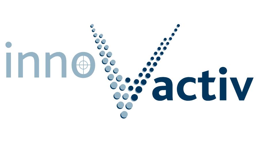 innoVactiv Logo Vector
