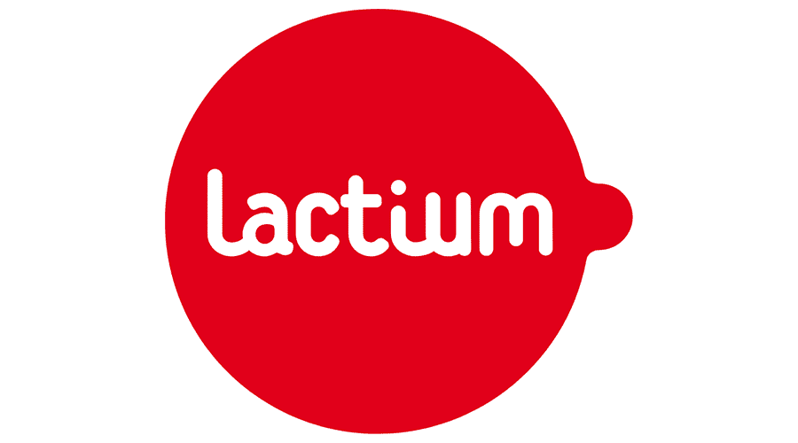 Lactium Logo Vector