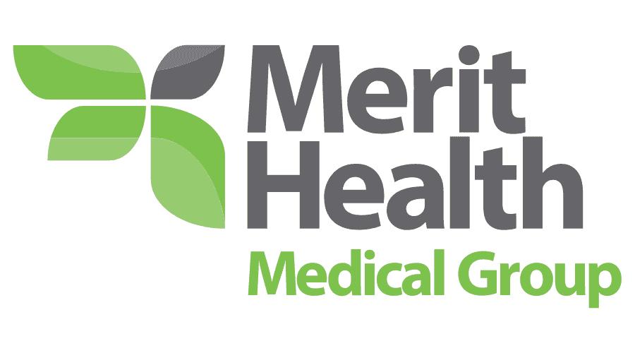 Merit Health Medical Group Logo Vector