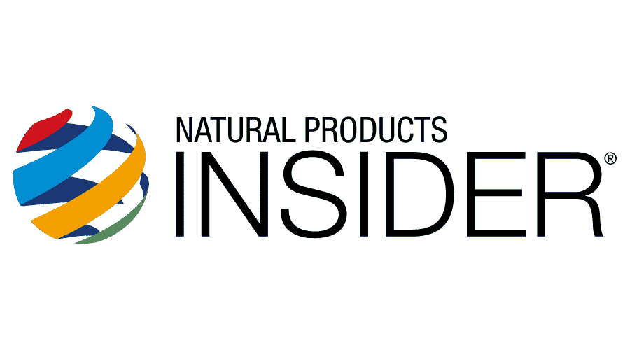 Natural Products INSIDER Logo Vector