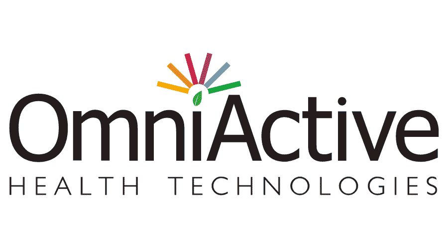 OmniActive Health Technologies Logo Vector