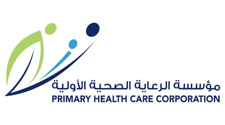 Primary Health Care Corporation (PHCC) Logo Vector