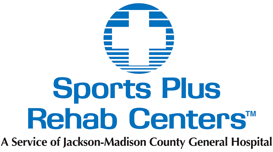 Sports Plus Rehab Centers Logo Vector
