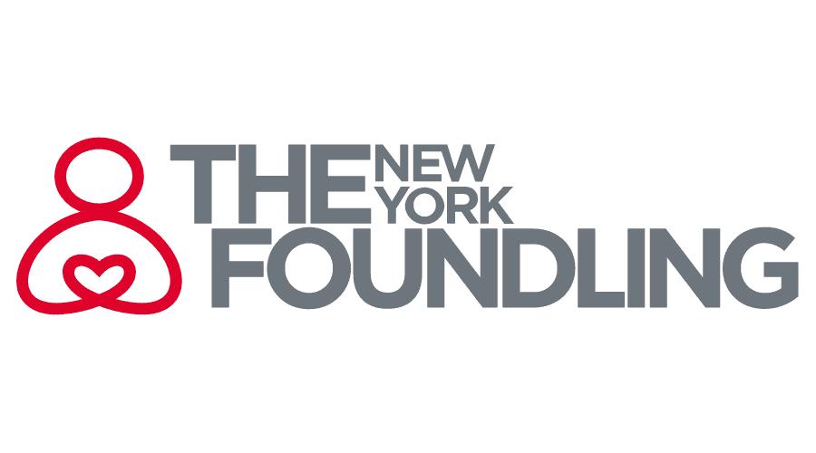 The New York Foundling Logo Vector