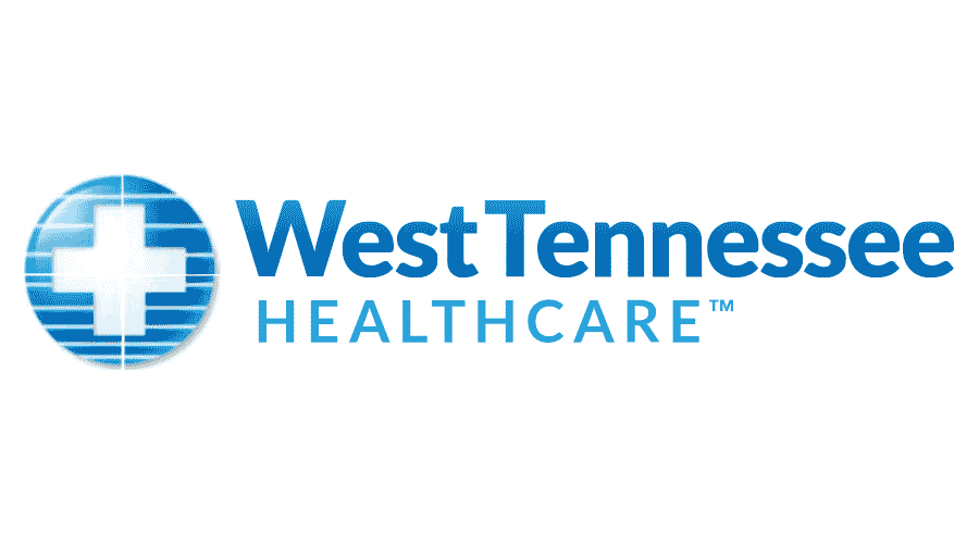 West Tennessee Healthcare Logo Vector
