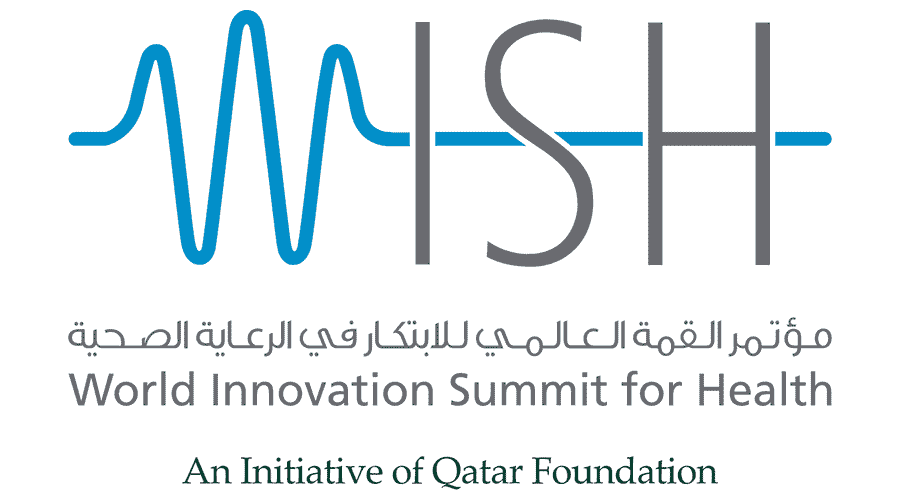 World Innovation Summit for Health – WHIS Logo Vector