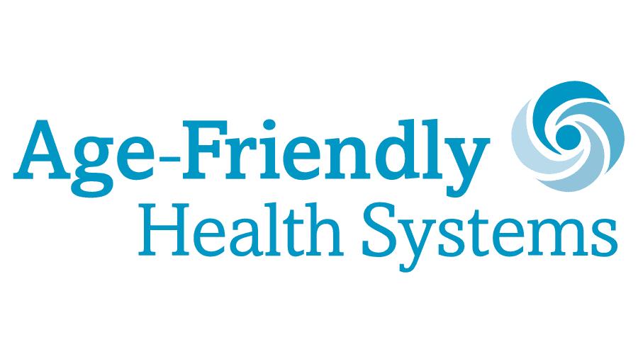 Age-Friendly Health Systems Logo Vector
