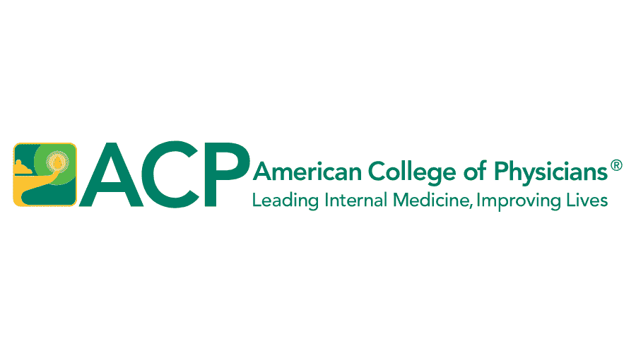 American College of Physicians (ACP) Logo Vector