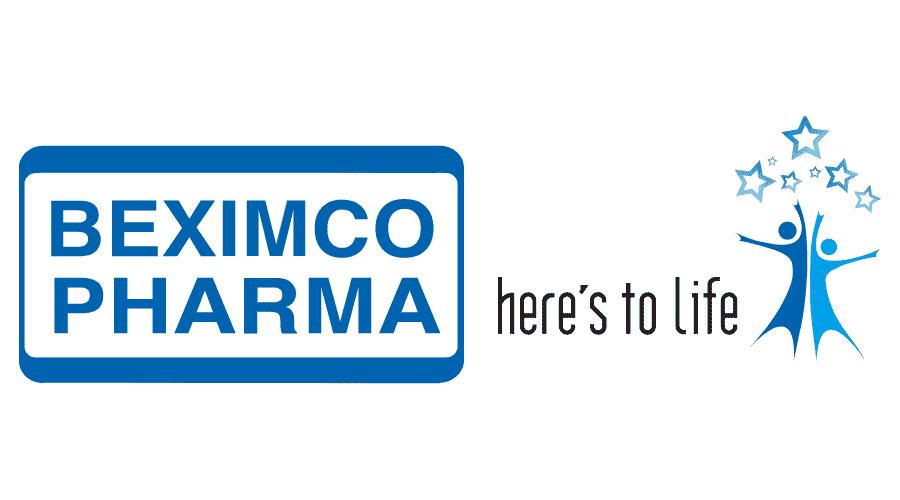Beximco Pharmaceuticals Ltd (Beximco Pharma) Logo Vector