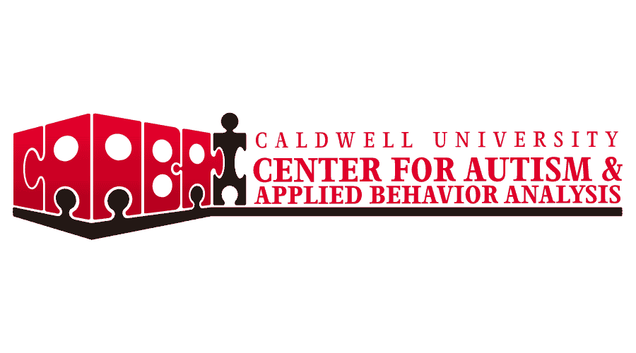 Caldwell University Center for Autism and Applied Behavior Analysis Logo Vector