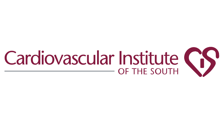Cardiovascular Institute of the South Logo Vector