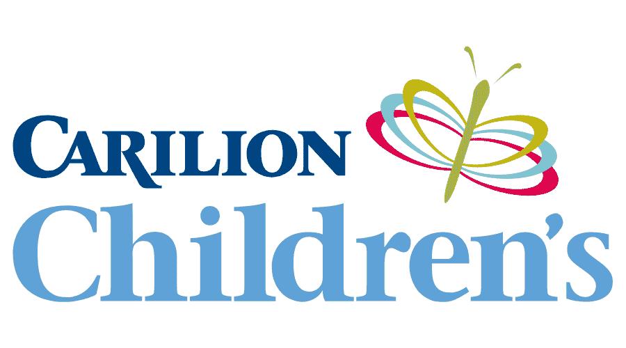 Carilion Children's Conference Logo Vector