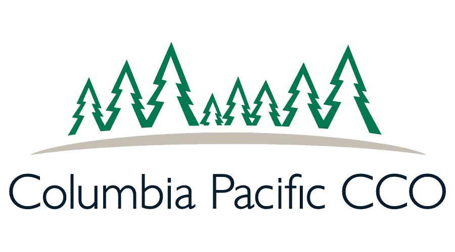 Columbia Pacific CCO Logo Vector