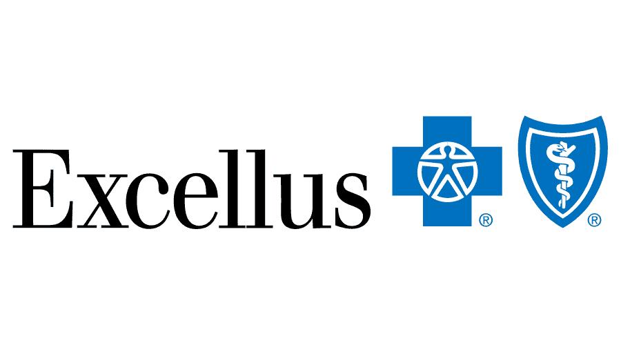 Excellus BlueCross BlueShield Logo Vector