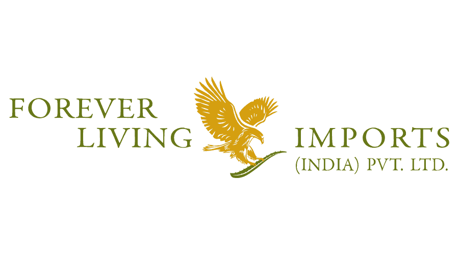 Forever Living Imports (India) Pvt. Ltd. Logo Vector