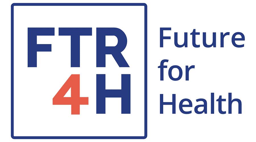 Future for Health (FTR4H) Logo Vector