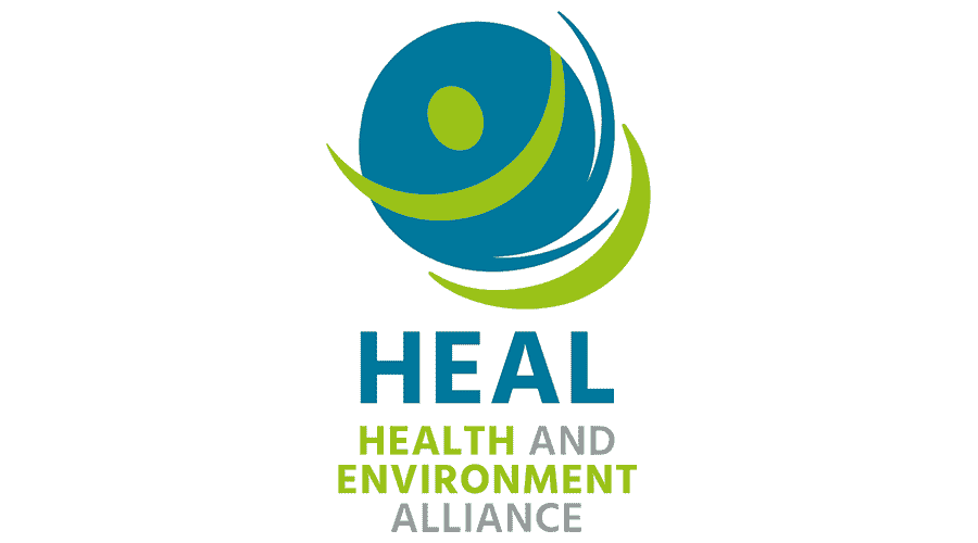 Health and Environment Alliance (HEAL) Logo Vector