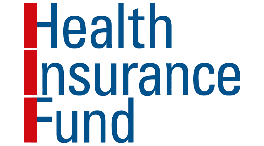 Health Insurance Fund by PharmAccess Group Logo Vector