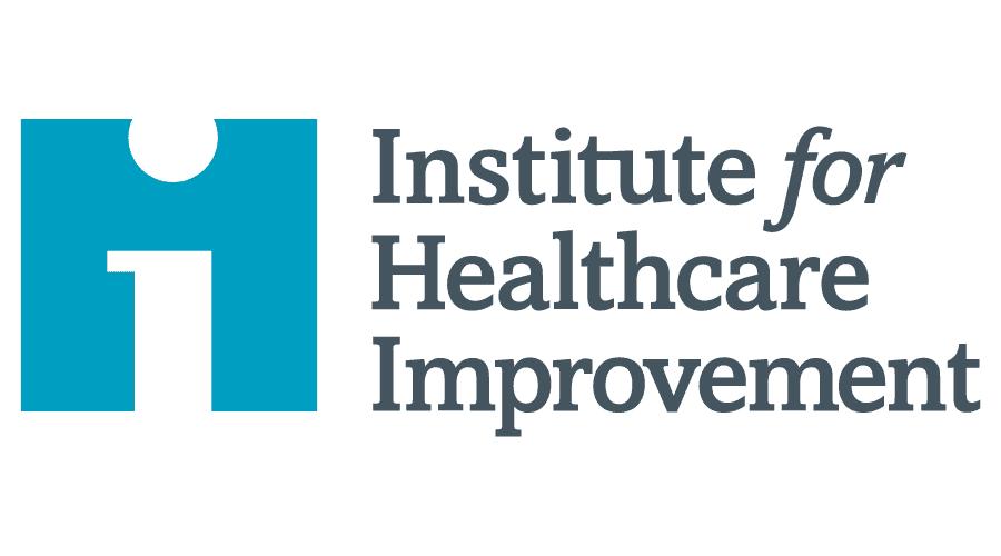 Institute for Healthcare Improvement (IHI) Logo Vector