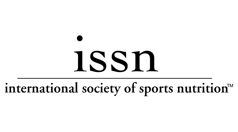 International Society Of Sports Nutrition (ISSN) Logo Vector