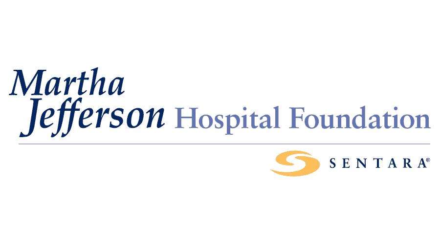 Martha Jefferson Hospital Foundation Logo Vector