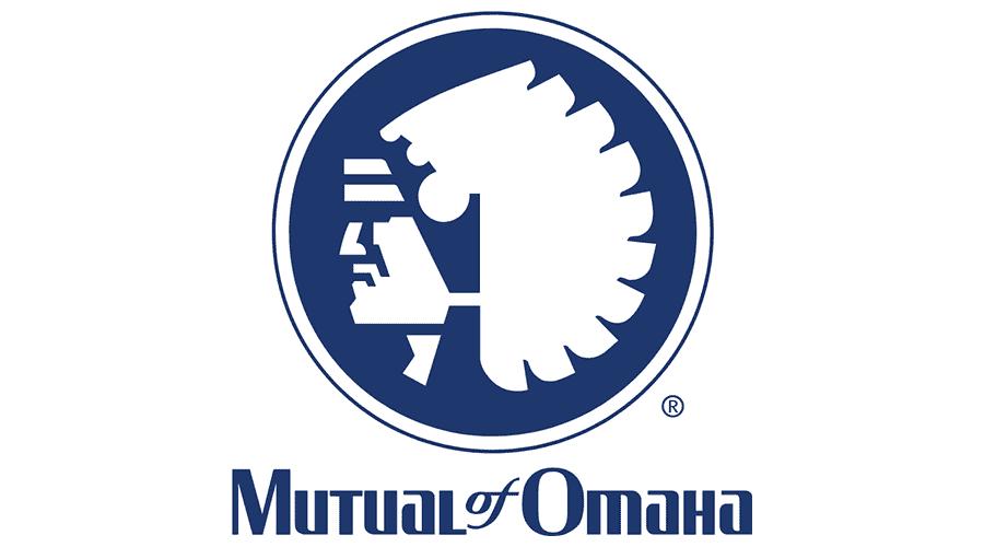 Mutual of Omaha Logo Vector