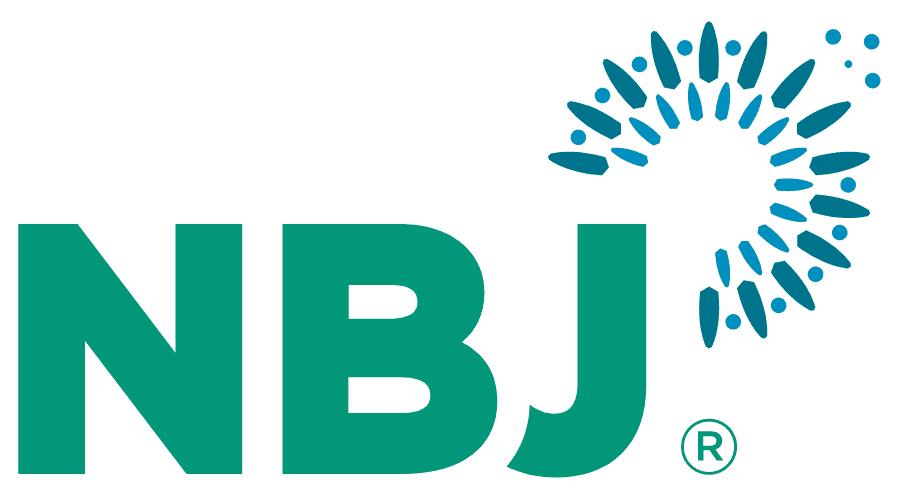 Nutrition Business Journal (NBJ) Logo Vector