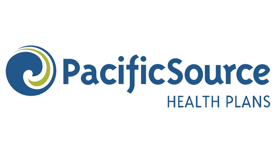 PacificSource Logo Vector