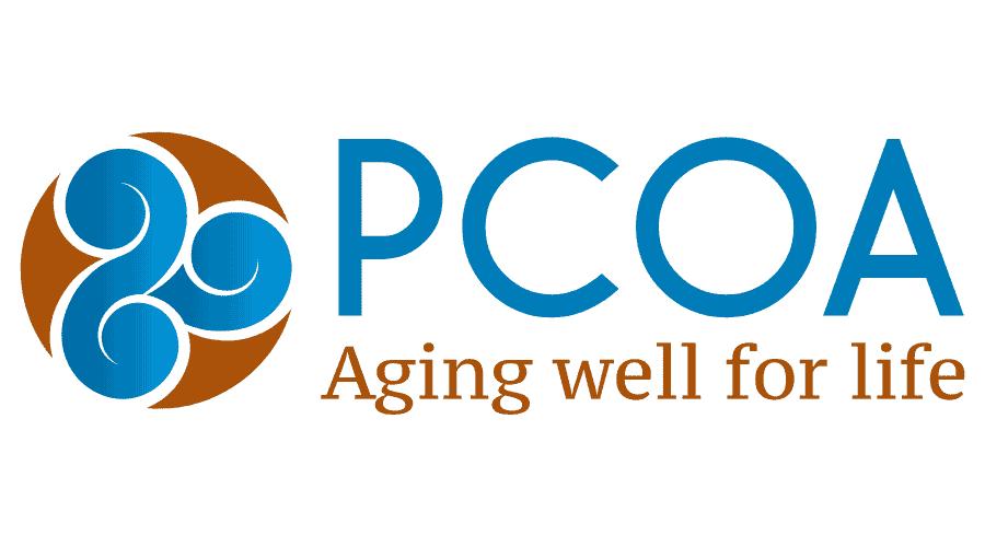 Pima Council on Aging (PCOA) Logo Vector