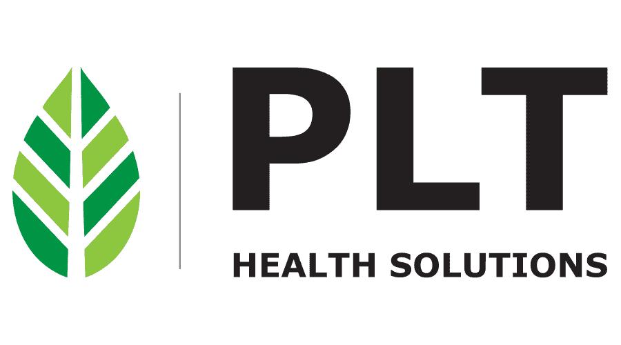 PLT Health Solutions Logo Vector