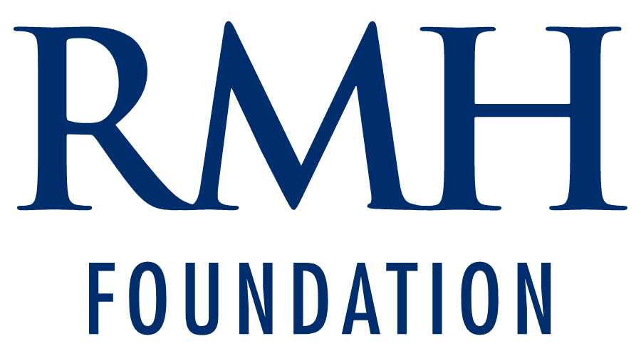 RMH Foundation Logo Vector