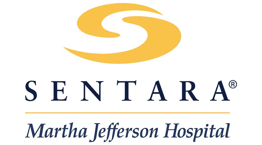 Sentara Martha Jefferson Hospital Logo Vector
