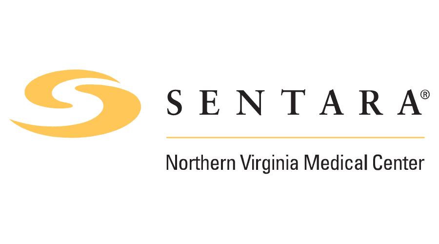 Sentara Northern Virginia Medical Center Logo Vector
