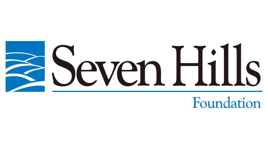 Seven Hills Foundation Logo Vector