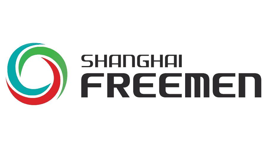 Shanghai Freemen Logo Vector