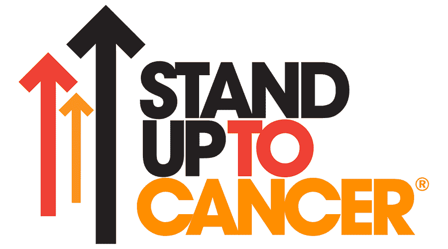 Stand Up To Cancer (SU2C) Logo Vector