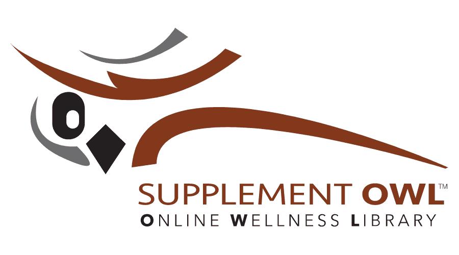 The Supplement OWL Logo Vector
