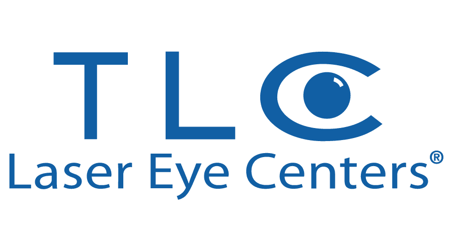 TLC Laser Eye Centers Logo Vector