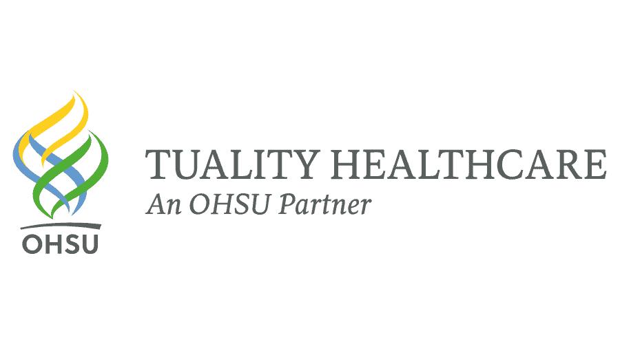Tuality Healthcare, An OHSU Partner Logo Vector