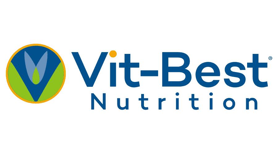 Vit-Best Nutrition Logo Vector