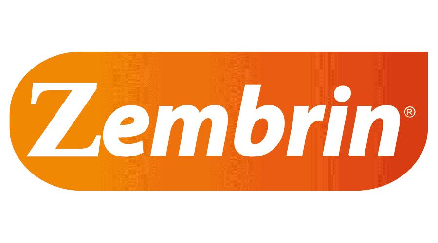 Zembrin Logo Vector