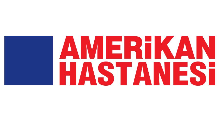 Amerikan Hastanesi Logo Vector