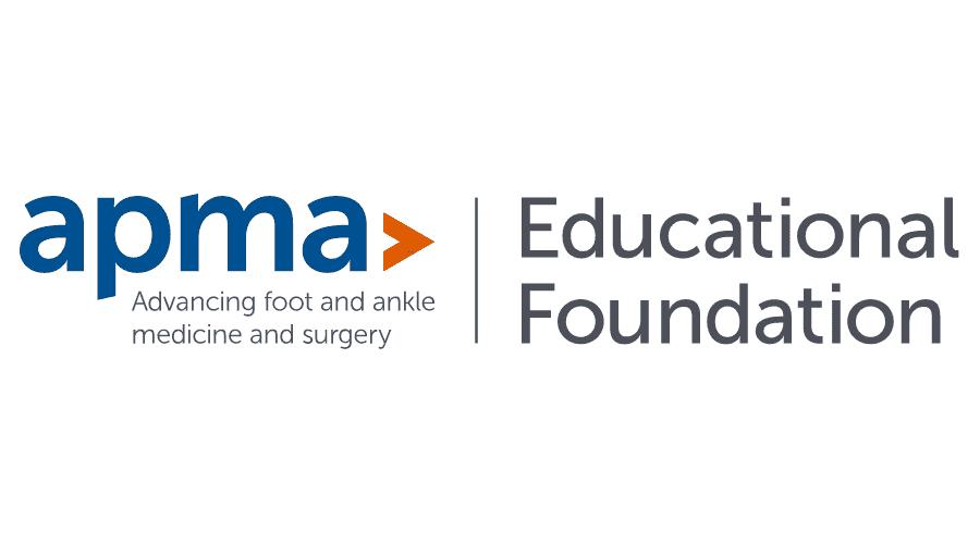 APMA Educational Foundation Logo Vector