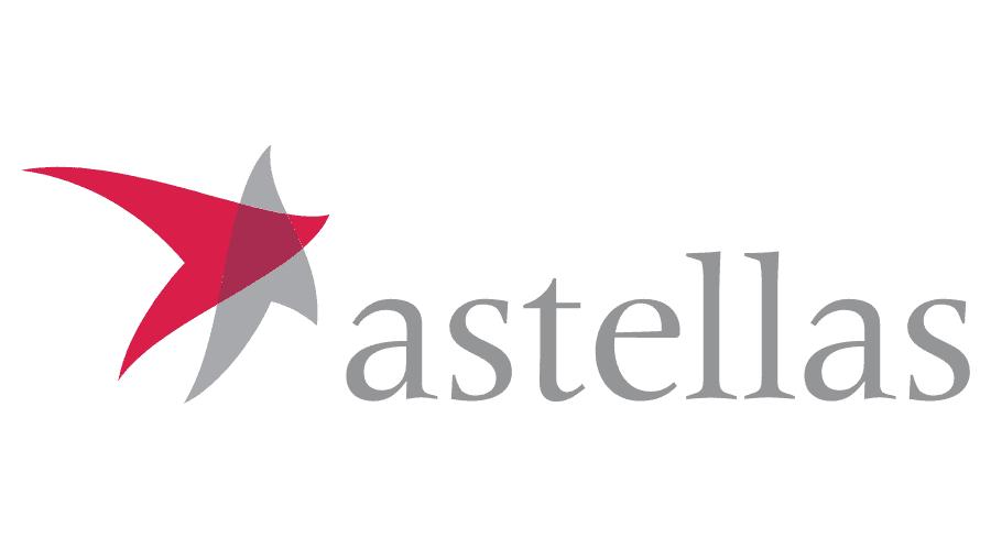 Astellas Pharma Inc Logo Vector