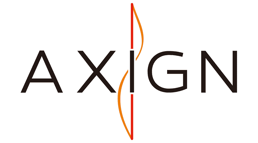 Axign Pty Ltd Logo Vector