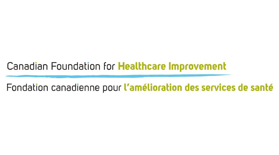 Canadian Foundation for Healthcare Improvement (CFHI) Logo Vector